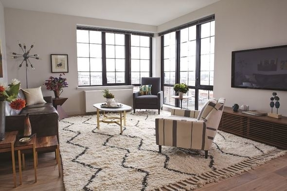2 Bedrooms, Long Island City Rental in NYC for $3,923 - Photo 2