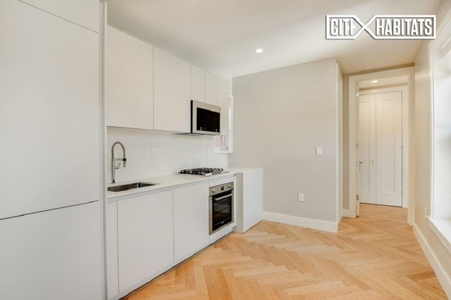 1 Bedroom, North Slope Rental in NYC for $3,088 - Photo 1
