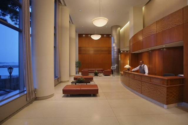 1 Bedroom, Battery Park City Rental in NYC for $3,450 - Photo 2