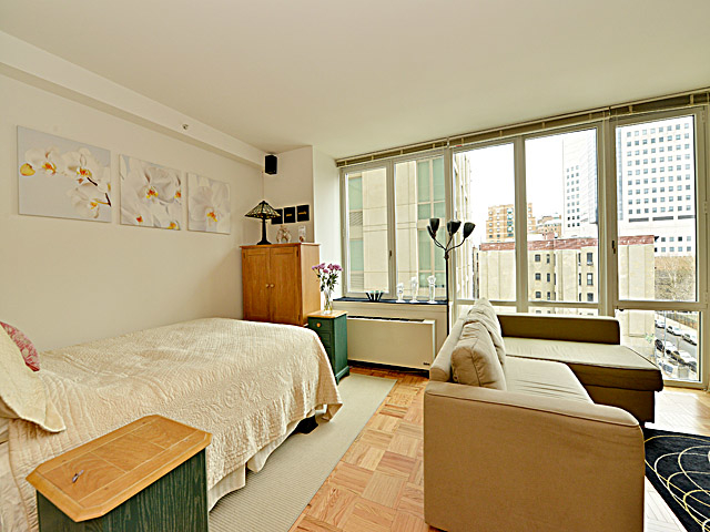 2 Bedrooms, East Harlem Rental in NYC for $4,579 - Photo 2