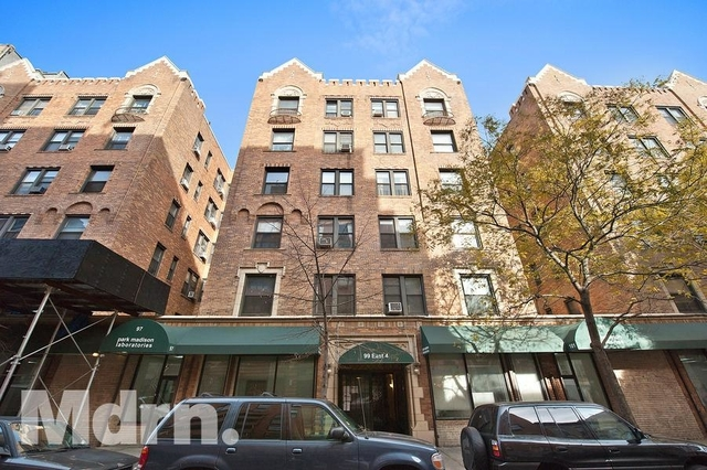 2 Bedrooms, Bowery Rental in NYC for $4,600 - Photo 2