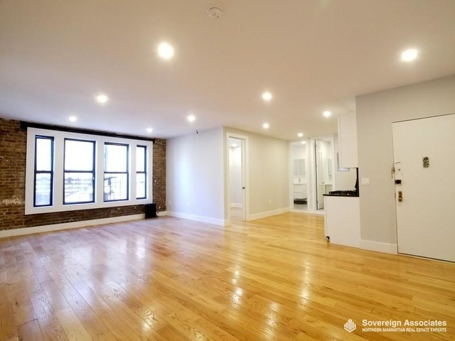 4 Bedrooms, Hudson Heights Rental in NYC for $4,400 - Photo 2