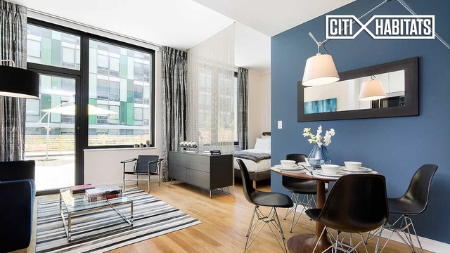 Studio, Williamsburg Rental in NYC for $3,162 - Photo 2