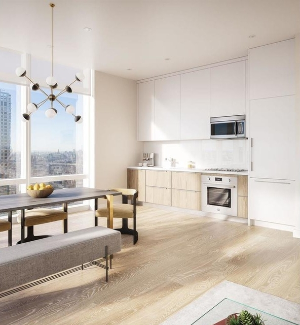 1 Bedroom, Financial District Rental in NYC for $4,545 - Photo 1