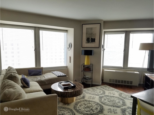 1 Bedroom, Theater District Rental in NYC for $3,980 - Photo 1