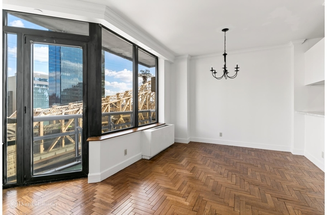 2 Bedrooms, Sutton Place Rental in NYC for $6,000 - Photo 2
