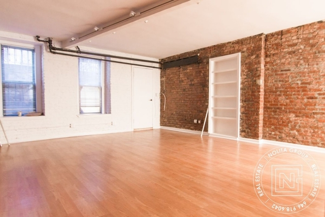 1 Bedroom, West Village Rental in NYC for $6,295 - Photo 2