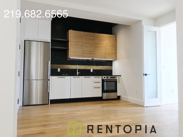 4 Bedrooms, East Williamsburg Rental in NYC for $5,366 - Photo 2