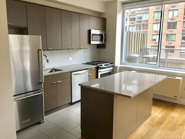 1 Bedroom, NoMad Rental in NYC for $5,799 - Photo 1