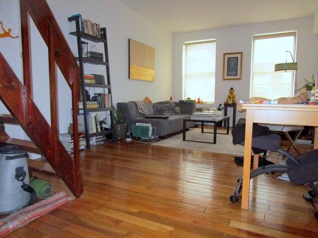 Studio, Tribeca Rental in NYC for $3,575 - Photo 1