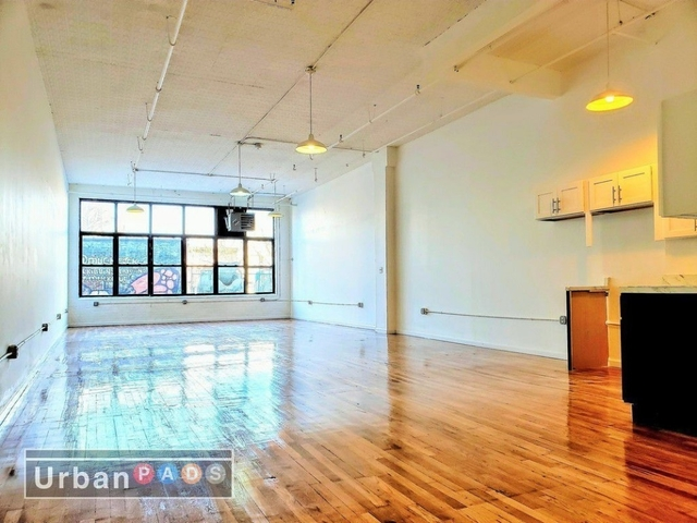 Studio, East Williamsburg Rental in NYC for $3,500 - Photo 1
