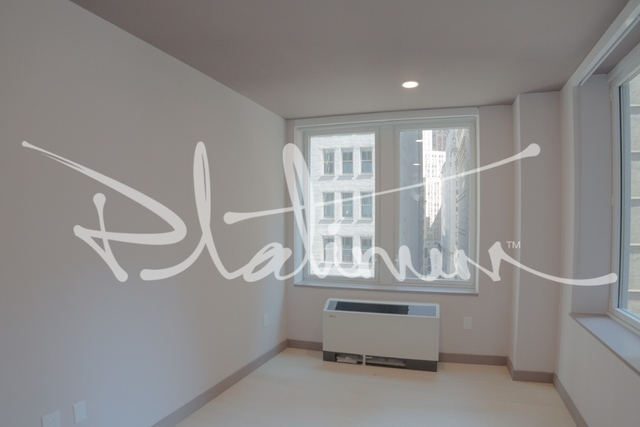 Studio, Financial District Rental in NYC for $3,025 - Photo 2