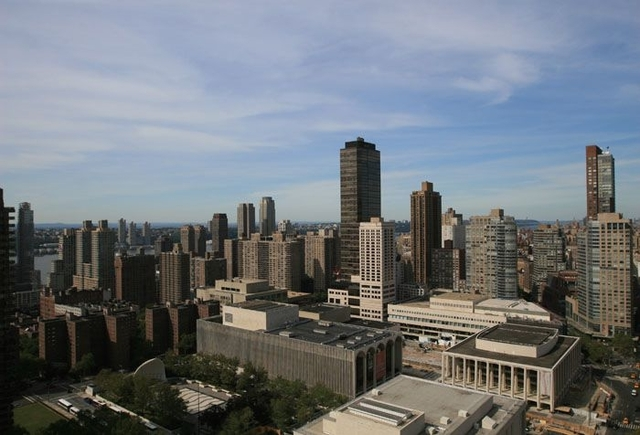 2 Bedrooms, Lincoln Square Rental in NYC for $7,395 - Photo 1
