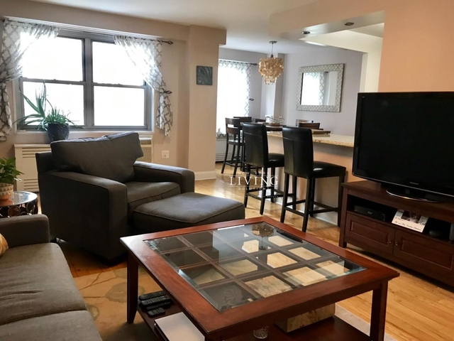 1 Bedroom, Manhattan Valley Rental in NYC for $3,167 - Photo 1