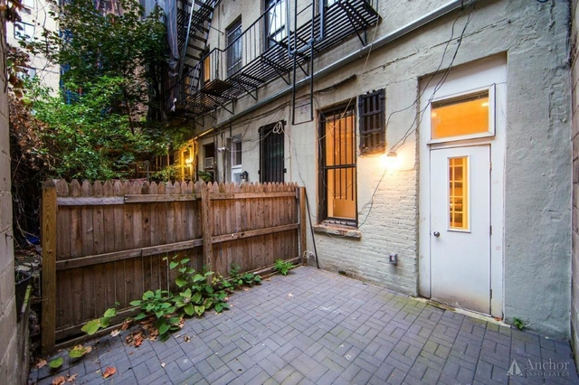 1 Bedroom, NoHo Rental in NYC for $3,150 - Photo 1