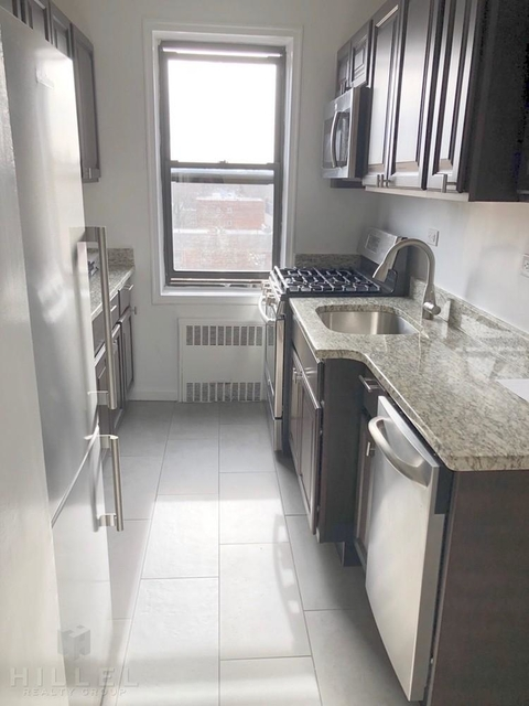 2 Bedrooms, Forest Hills Rental in NYC for $2,443 - Photo 2