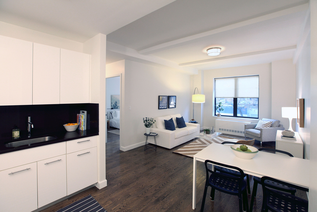 1 Bedroom, Upper West Side Rental in NYC for $3,570 - Photo 2