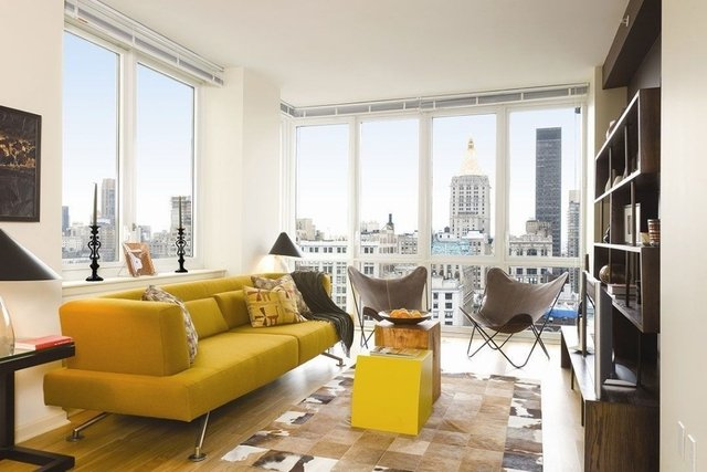 1 Bedroom, NoMad Rental in NYC for $5,300 - Photo 1