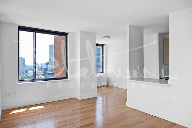1 Bedroom, Battery Park City Rental in NYC for $4,108 - Photo 2