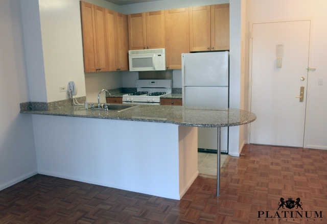 1 Bedroom, Civic Center Rental in NYC for $3,005 - Photo 2
