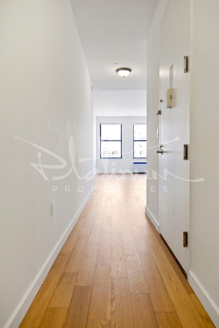 Studio, Battery Park City Rental in NYC for $2,650 - Photo 2