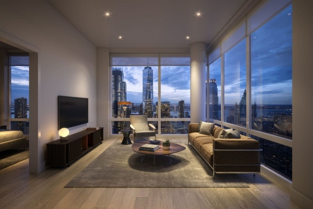 Studio, Civic Center Rental in NYC for $3,520 - Photo 1