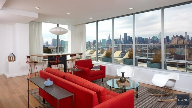 2 Bedrooms, Long Island City Rental in NYC for $3,550 - Photo 2