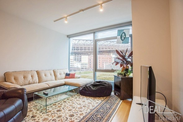 1 Bedroom, DUMBO Rental in NYC for $4,075 - Photo 2