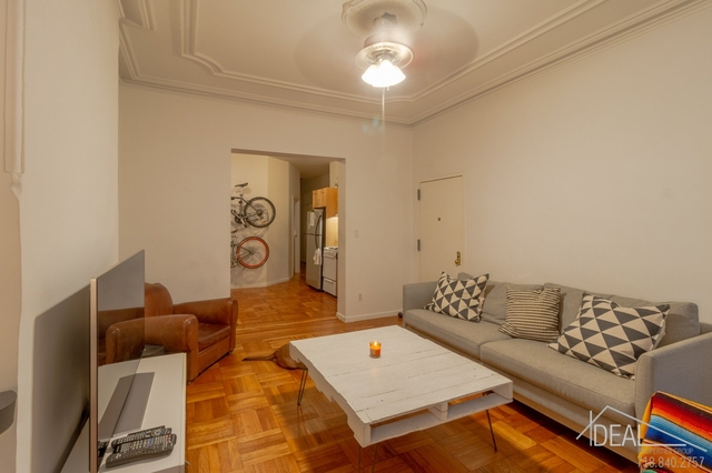 3 Bedrooms, Cobble Hill Rental in NYC for $3,500 - Photo 1