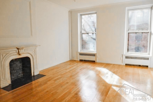 1 Bedroom, Brooklyn Heights Rental in NYC for $3,250 - Photo 1