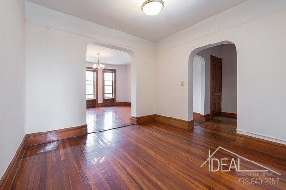 3 Bedrooms, Central Slope Rental in NYC for $5,000 - Photo 1