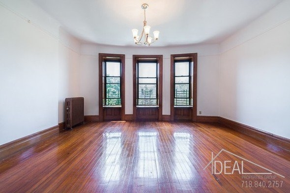 3 Bedrooms, Central Slope Rental in NYC for $5,000 - Photo 2