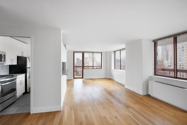 1 Bedroom, Theater District Rental in NYC for $3,669 - Photo 1