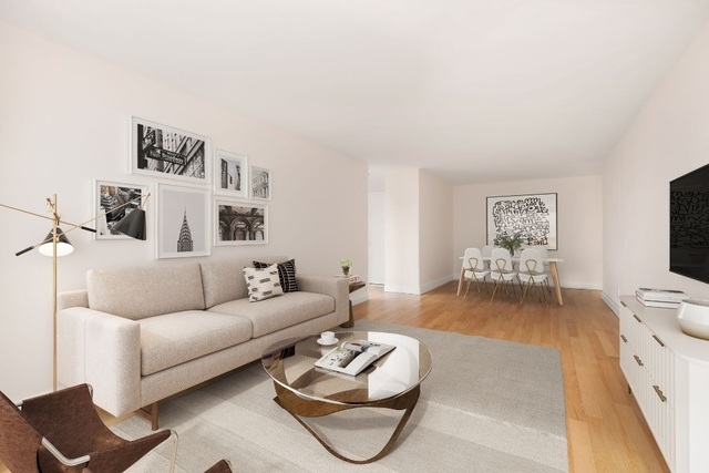 1 Bedroom, Theater District Rental in NYC for $3,699 - Photo 1