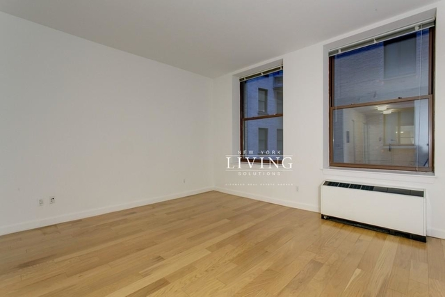 Studio, Financial District Rental in NYC for $2,469 - Photo 1