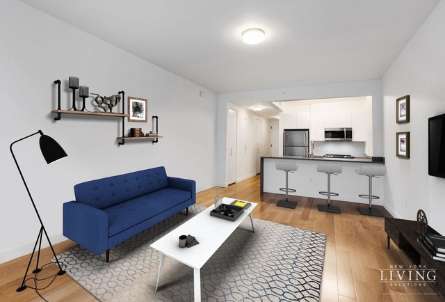 Studio, Hell's Kitchen Rental in NYC for $2,850 - Photo 2
