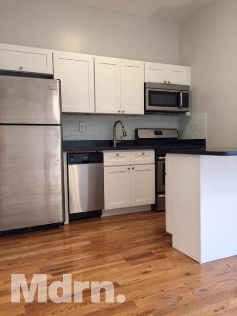1 Bedroom, Bedford-Stuyvesant Rental in NYC for $2,300 - Photo 1