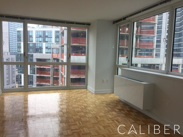 Studio, Long Island City Rental in NYC for $2,600 - Photo 1