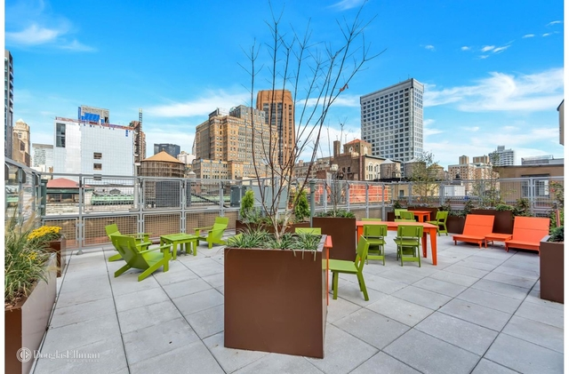 1 Bedroom, NoMad Rental in NYC for $5,667 - Photo 1