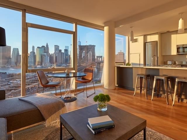 1 Bedroom, DUMBO Rental in NYC for $4,695 - Photo 1
