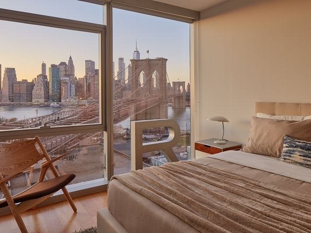 1 Bedroom, DUMBO Rental in NYC for $4,695 - Photo 2