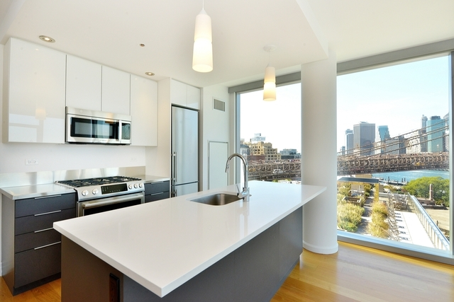 2 Bedrooms, DUMBO Rental in NYC for $7,445 - Photo 2