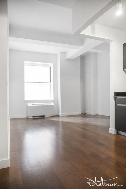 Studio, Financial District Rental in NYC for $2,971 - Photo 1