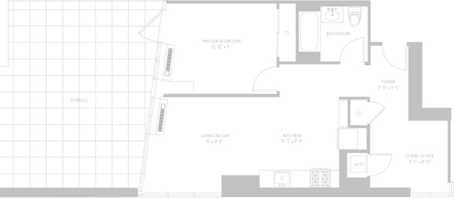 2 Bedrooms, Murray Hill Rental in NYC for $4,699 - Photo 2