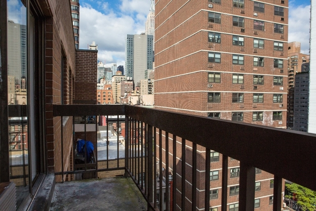 Studio, Rose Hill Rental in NYC for $2,480 - Photo 2