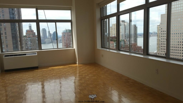 Studio, Financial District Rental in NYC for $2,316 - Photo 1