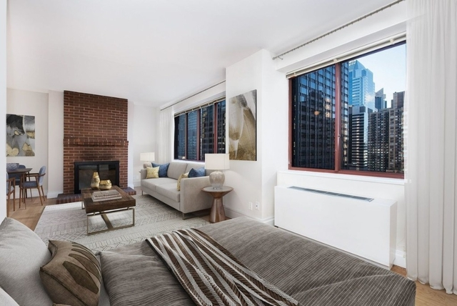 Studio, Theater District Rental in NYC for $2,885 - Photo 2
