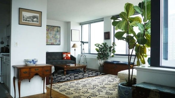 1 Bedroom, Battery Park City Rental in NYC for $3,900 - Photo 2