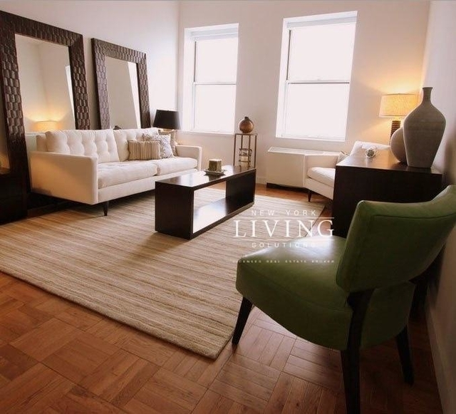 2 Bedrooms, Financial District Rental in NYC for $5,190 - Photo 2