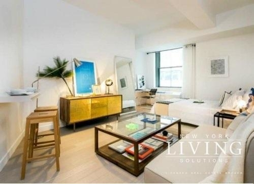 Studio, Financial District Rental in NYC for $2,350 - Photo 1